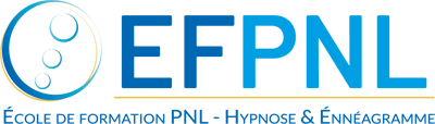 Formation PNL et Hypnose Certifiante Logo